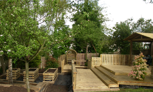 Garden Ideas Scotland galleries - landscaping scotland